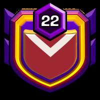 ~RuLinG~ badge