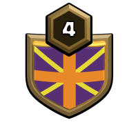 Da BEASTS badge