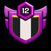 BD GANGSTAR badge