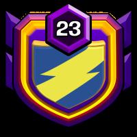 Immortality badge