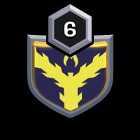 TikkerDE NAWAB# badge