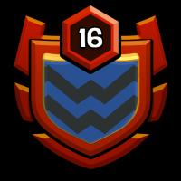 xPrO-ClaN badge