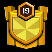 DESTRUCTOR BD badge