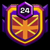 인생뭐있나? badge