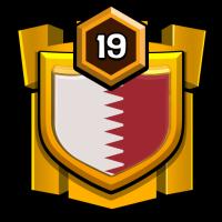 おーるどとらふぉーど badge