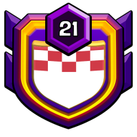 Kolen Clash badge
