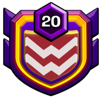 RISING LEGENDS badge