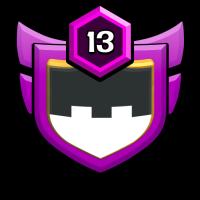 SOS HOJAI badge