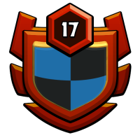 RANKING OF HELL badge