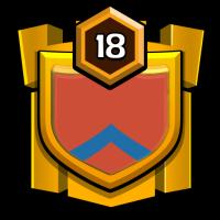 将心比心 badge