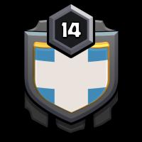 Greek Attack 2 badge