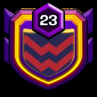 Naya Nepal badge