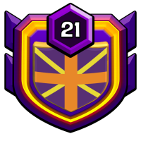 clan hunter badge