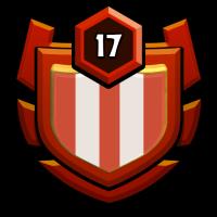 自由に生きたい badge