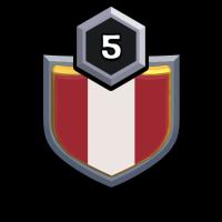 CM Mini™ badge