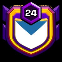 FLOYERS badge