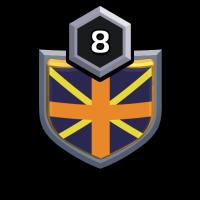 LEGENDARY 66 badge