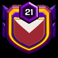 Globe Hilaga badge