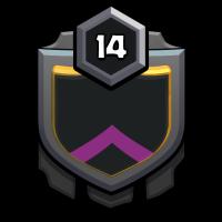 WêLçOMē badge