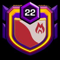 小幸福九部 badge