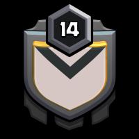國際爛民集中營 badge