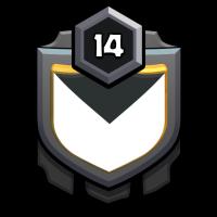 Veer maratha badge