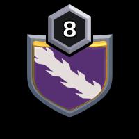 Clash Pucela badge