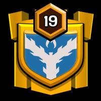 #ROYAL CROWN# badge