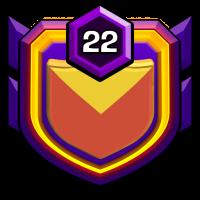 조아개이득 badge