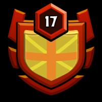 AAA-Clanlords badge