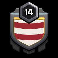 kkjGroup badge