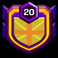 Danayiku badge