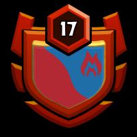 50個笨蛋 badge