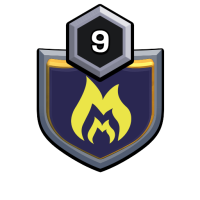 BLACK HAWKS badge