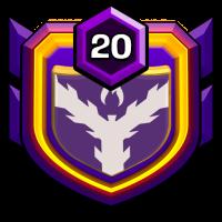 Starcraft2 badge
