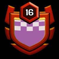 adultes actifs badge
