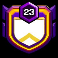 Bohol Unity badge
