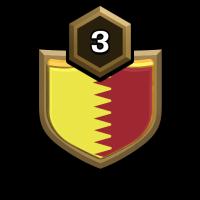 warrior clan badge
