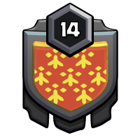 BEAST ASSAM COC badge