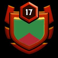 Talora_Bogra badge