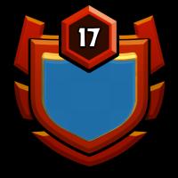 sTaplE graiNs badge