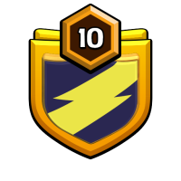Clashers Hub badge