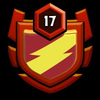 kingkonggym Tcr badge