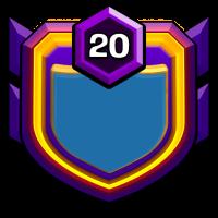 Medcezir badge