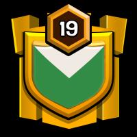 Legendary badge