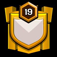 連邦の白いアレ badge