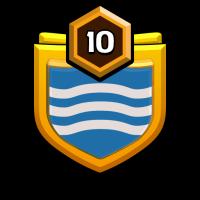 G206 badge