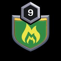 Lebap badge