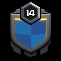 Munhall Maniacs badge
