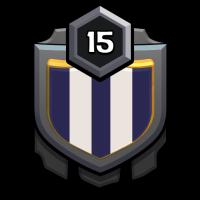 كلان☆☆2020☆☆ badge